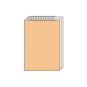 Календарь перекидной 30х45 см